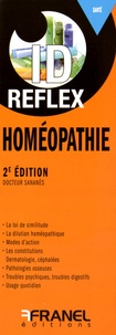 Roland Sananès - Homéopathie.