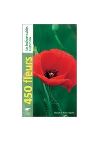 Roland Spohn et Margot Spohn - 450 fleurs.