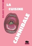 Roland Topor - La cuisine cannibale.