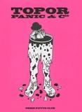 Roland Topor - Topor, Panic & Cie.