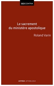 Le sacrement du ministère apostolique.pdf