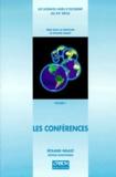 Roland Waast et  Collectif - Les sciences hors d'Occident au XXe siècle Tome 1 - Les conférences.
