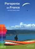 Roland Wacogne et Tristan Duchet - Parapente en France - Les plus beaux sites.