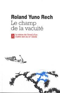Le champ de la vacuité - Lenseignement de Maître Wanshi, Volume I.pdf