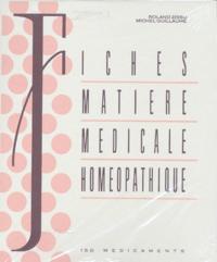 Accentsonline.fr Fiches matière médicale homéopathique Image