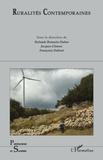 Rolande Bonnain-Dulon et Jacques Cloarec - Ruralités contemporaines - Patrimoine, innovation & développement durable.