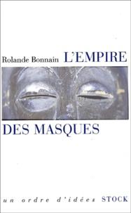 Rolande Bonnain - .