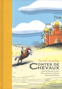 Au trot, au galop, Contes de chevaux.pdf
