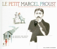 Rolande Causse et Georges Lemoine - Le petit Marcel Proust.