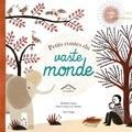 Rolande Causse et Nane Vezinet - Petits contes du vaste monde. 1 CD audio