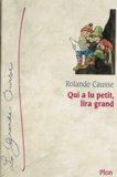 Rolande Causse - .