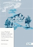 Rolande Falleri - Lou Pichot Elefant d'Evòri - E àutri raconte de ma prouvènço Antico.
