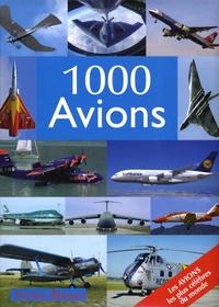 Rolf Berger - 1000 Avions - Histoire, modèles, technique.