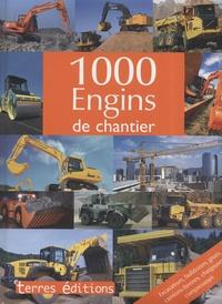 Rolf Berger - 1000 Engins de chantier.