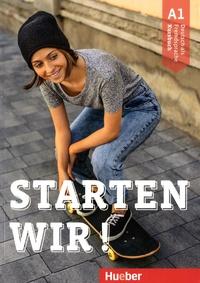 Starten wir! A1 - Deutsch als Fremdsprache. Kursbuch.pdf