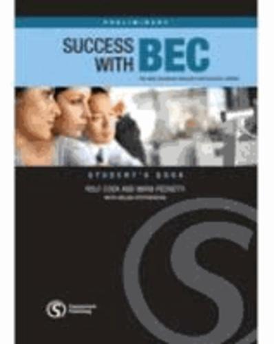 Rolf Cook et Mara Pedretti - Success with BEC Preliminary.