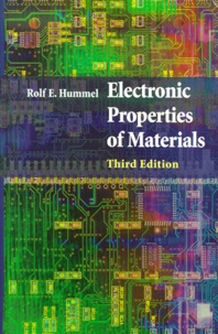 Openwetlab.it Electronic Properties of Materials. - 3rd Edition Image