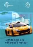 Rolf Gscheidle - Technologie des véhicules à moteur.