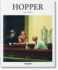 Rolf Günter Renner - Edward Hopper 1882-1967 - Métamorphoses du réel.
