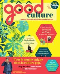 Ebook pour le téléchargement au Portugal Good'Culture N° 1, avril-mai 2019 par Rolf Heinz