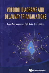 Rolf Klein - Voronoi Diagrams and Delaunay Triangulations.