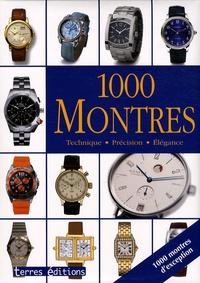 Rolf Lohberg - 1000 Montres - Technique, précision, élégance.