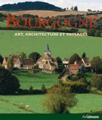 Histoiresdenlire.be Bourgogne - Art, architecture et paysages Image