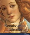 Rolf Toman - L'art de la Renaissance italienne.