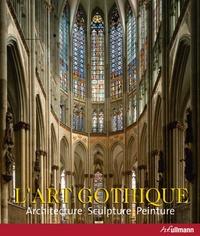 Deedr.fr L'Art gothique - Architecture Sculpture Peinture Image