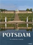 Rolf Toman et Achim Bednorz - Potsdam - Art, architecture et paysage.