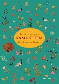 Roli books - Kama Sutra - The amorous man ; The sensuous woman.