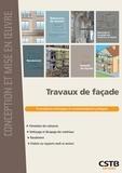 Rolland Cresson et Flora Genel - Travaux de façade.
