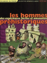 Deedr.fr Les hommes préhistoriques Image