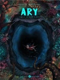 Rolling Pen et  Catmouse James - Ary Tome 2 : La gorge d'Ifaty.