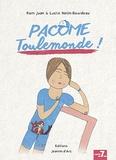 Rom Juan et Lucile Notin-Bourdeau - Pancôme Toutlemonde.