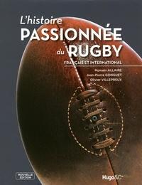 Lhistoire passionnée du rugby - Français et international.pdf