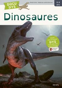 Romain Amiot - Dinosaures.