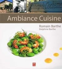 Deedr.fr Ambiance cuisine Image