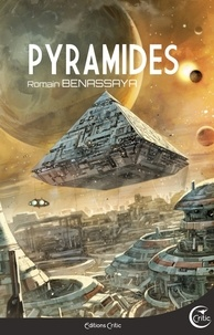 Romain Benassaya - Pyramides.