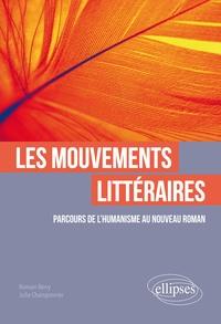 Les mouvements littéraires - Parcours de lHumanisme au Nouveau Roman.pdf