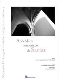 Romain Bondonneau - Abécédaire amoureux de Sarlat.