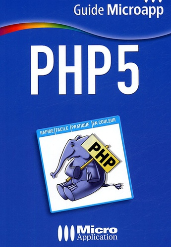 Romain Boucq - PHP 5.