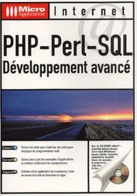 PHP-Perl-SQL. Développement avancé, avec CD-ROM.pdf
