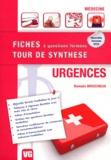 Romain Brocheux - Urgences.