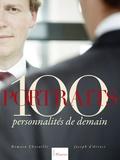 Romain Chetaille et Joseph d' Arrast - 100 personnalités de demain - Portraits.