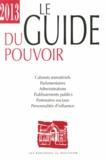 Romain Chetaille - Le guide du pouvoir.