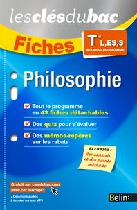 Romain Couderc - Philosophie Tle L, ES, S.