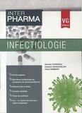 Romain Courseau et Clément Ourghanlian - Infectiologie.
