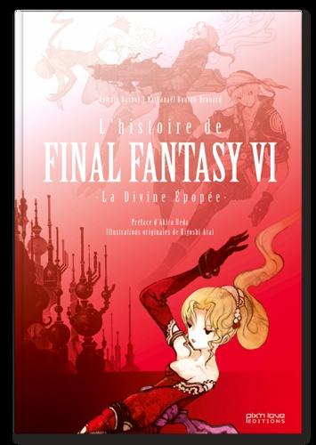 L Epopee Final Fantasy Vi