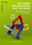 Romain Deschamps - Bien gérer son entreprise avec Dolibarr - Sociétés de services et consultants.